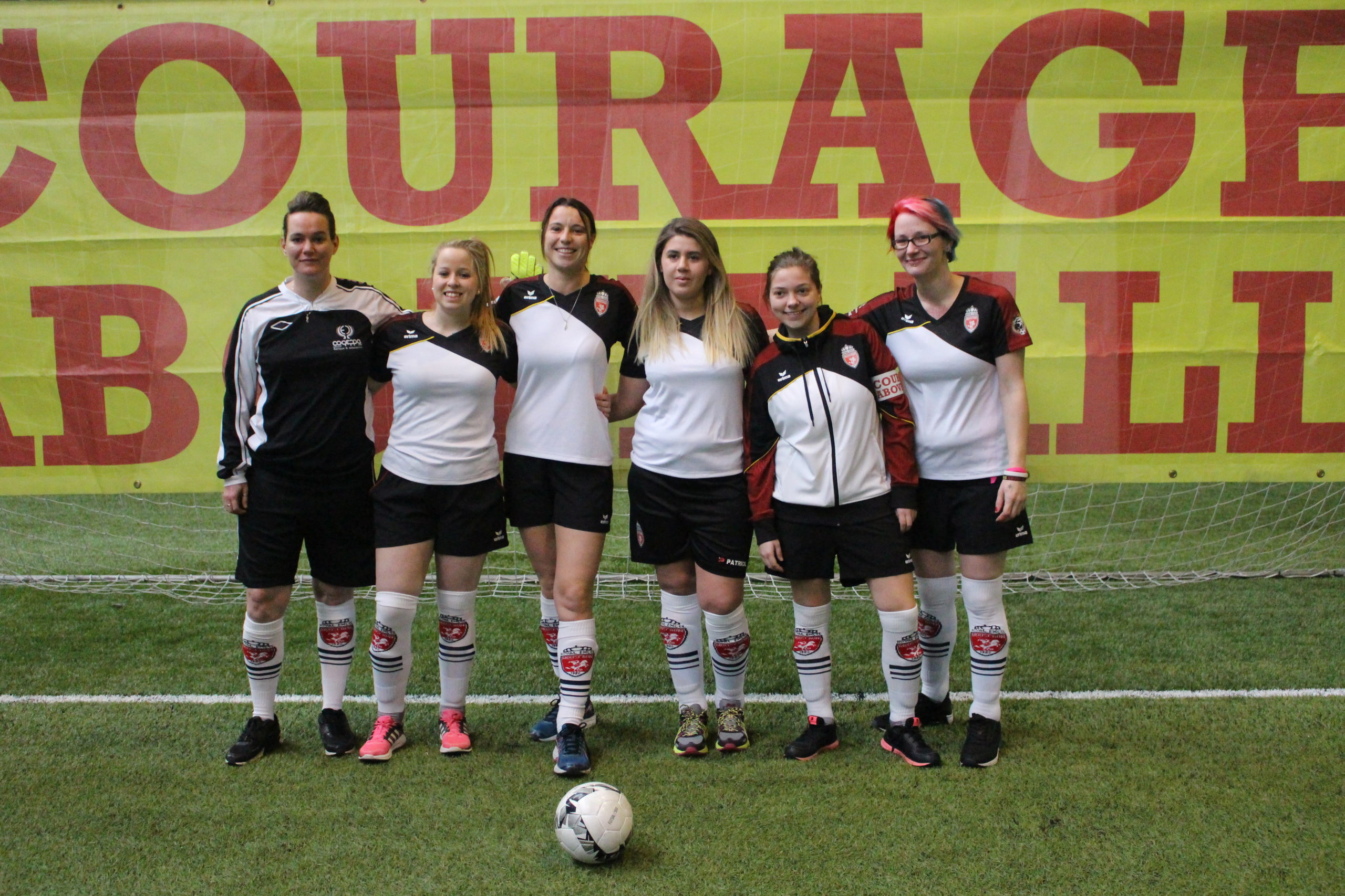 Excel Mouscron Younited
