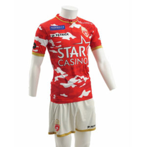 Maillot16-17rouge